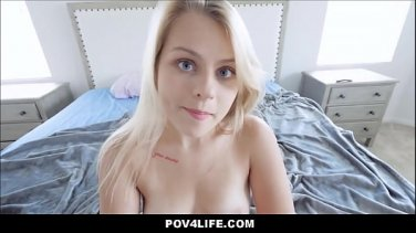 castingcouch x another naive brunette fucked by casting agen