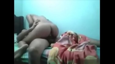 The guy with his friend fucks his sister in the ass