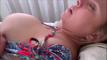 Povd looser eat out the winner in pov with alexis adams