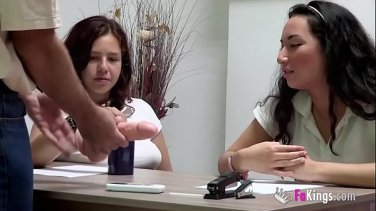 threesome with horny young boy